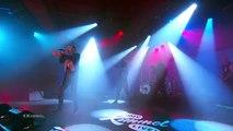 Vic Mensa Performs