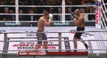 Badr Hari vs. Rico Verhoeven  - FULL MATCH  - GLORY Collision 2016
