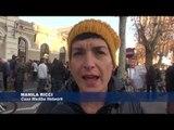 """Icaro Tv. Il corteo per il """"No sociale"""" di Casa Madiba"""