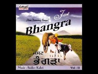 Saara Mela | Just Bhangra | Superhit - Popular Punjabi Songs | Punjabi Munde