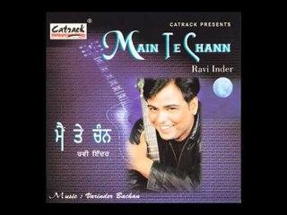Nimmo | Main Te Chann | Popular Punjabi Songs | Ravi Inder