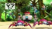 """Sonic Boom 7° Episódio Legendado (PT-BR) """"O Estagiário (BR)"""