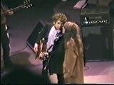 Bob Dylan & Patti Smith Dark Eyes, December 1995 - The Beacon Theatre