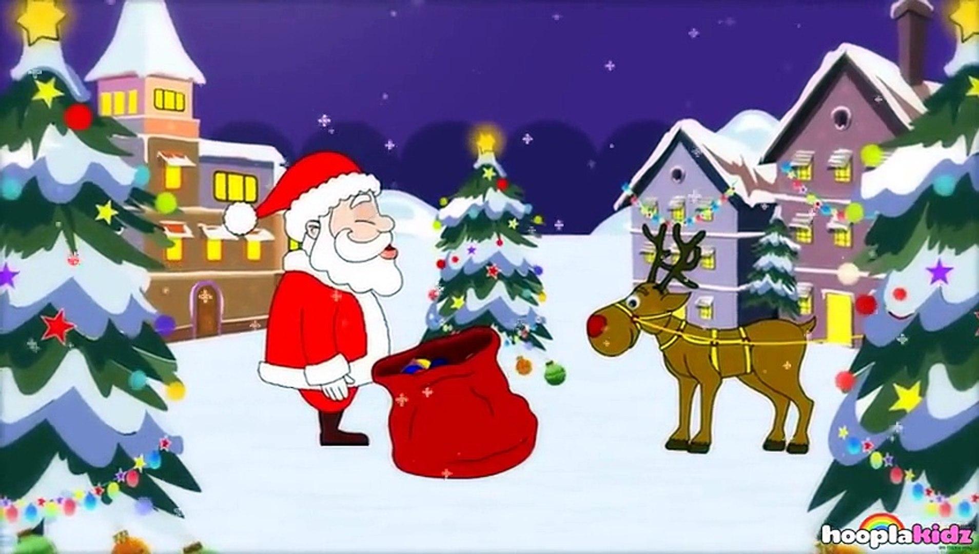 Christmas Tree! - Christmas Carol
