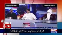 Aamir Liaqut is Revealing the Real Face of Hamid Mir-new video-watch-online