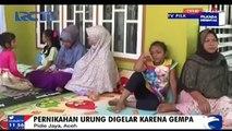 Pernikahan Gagal Digelar Lantaran Calon Suami Jadi Korban Gempa di Aceh