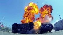 Kamen Rider × Kamen Rider Drive & Gaim: Movie War Full Throttle Trailer
