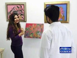 Soraya Sikander - Artist Talk