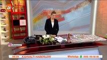 Erdal Tosun hayatını kaybetti - atv Kahvaltı Haberleri