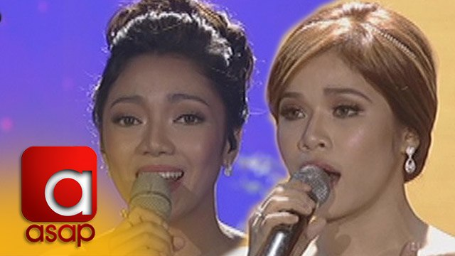 ASAP: Birit Queens sings their own rendition of classic OPM hits (Part 1)