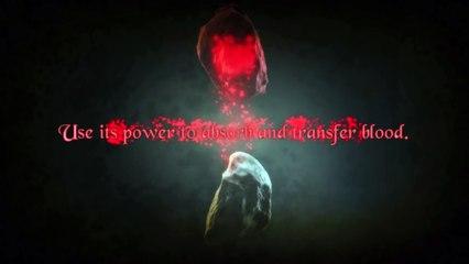 Announcement Trailer (PS Vita, Steam) de A Rose in the Twiligh