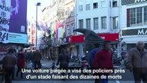 Journée de deuil en Turquie après le double attentat d'Istanbul