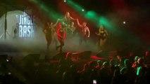 Britney Spears - Stronger / Crazy - B96 Jingle Bash Live 2016 Chicago