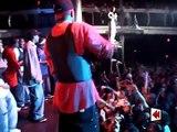 Lloyd Banks, G-Unit & Busta Rhymes Victory (Live @ Club Exit, NY, 2002)