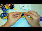 18 uova Kinder sorpresa , uova sorpresa Minnie Mouse, Chupa Chups nello spazio uova giocattolo