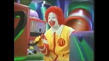 The Wacky Adventures of Ronald McDonald: The Visitors from Outer Space Trailer