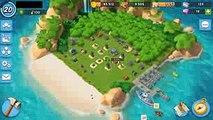 Boom Beach Free Unlimited Diamonds No JailBreak App Bounty