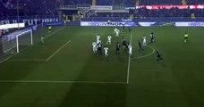 Jasmin Kurtic  Goal HD- Atalanta 1-1 Udinese 11.12.2016