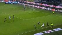 Pjanic M. Goal - Torino FC vs Juventus Torino 1 - 3, 11 Dec 2016