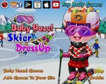 Baby Hazel Games | Dress up Games - Skier | Baby Games | Free Games | Games for Girls