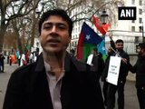 Stop genocide! Baloch activists protest against Pak atrocities in Balochistan