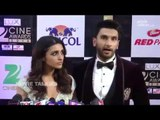 Zee Cine Awards 2016 Red Carpet Full Show | Salman Khan, Ranveer Singh, Parineeti Chopra