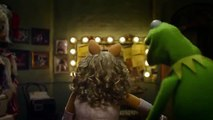 Dance Partner   Movie Clip   Kermit the Frog, Miss Piggy, & Pepe   The Muppets (2011)   The Muppets