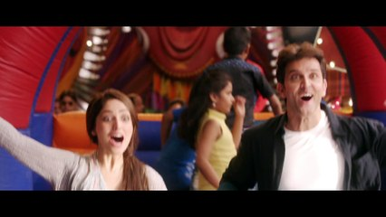 Hrithik Roshan's Balam Movie Song Teaser | Hrithik Roshan _ Yami Gautam