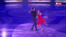 GPF2016 Ekaterina BOBROVA ⁄ Dmitri SOLOVIEV GALA