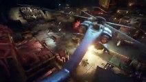 GEARS OF WAR 4 - Mode Horde Trailer de Gameplay - YouTube