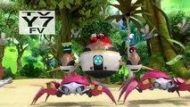 """Sonic Boom 9° episodio Legendado  (PT BR) """"A Culpa é dos Gogobas (BR)"""