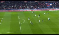 Edinson Cavani Goal HD - PSG 1-2 Nice - 11.12.2016
