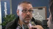 Rugby - CE - Castres : Urios «On a pris une rouste»