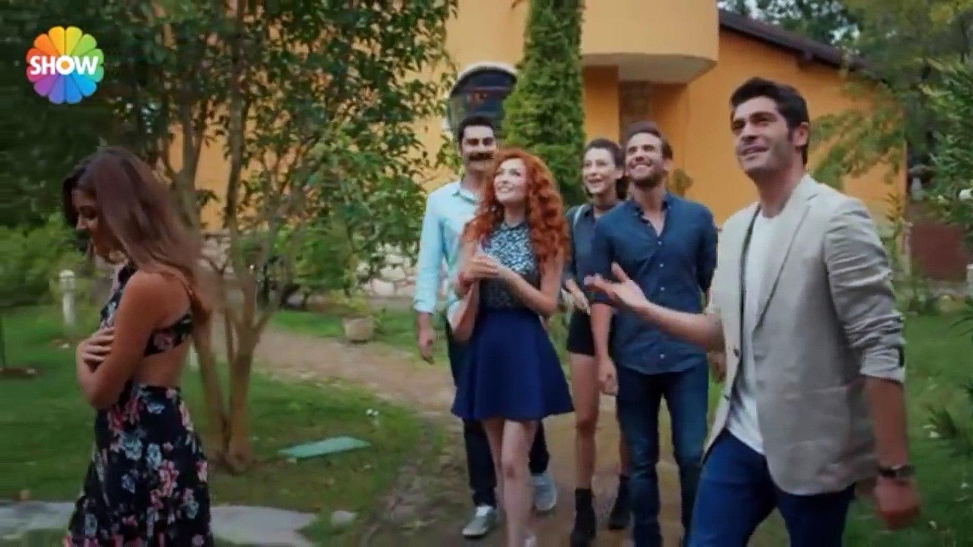 Murat & Hayat Episode 13 ( Part 2) English Subtitles -