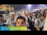 Rio 2016 Samsung Paralympic Bloggers - Opening Ceremony