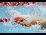 Swimming | Men's 100m Backstroke S7 final | Rio 2016 Paralympic Games