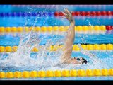 Swimming | Women's 100m Backstroke S7 final | Rio 2016 Paralympic Games