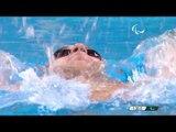 Swimming   Men's 100m Backstroke S2 heats 2   Rio 2016 Paralympic Games
