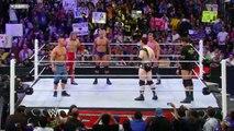 JOHN CENA,EDGE,SHEAMUS, Chris Jericho, randy orton, Wade Barrett