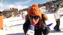 Hautes-Alpes : La saison commence fort à Risoul