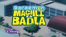 Doraemon In Hindi - Copy Robot And Horoscope Card Box In Hindi - Doraemon Hindi Cartoon