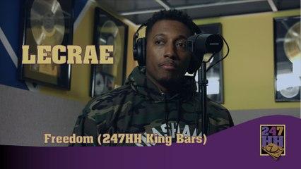 Lecrae - Freedom (247HH King Bars)