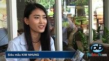 """Trò chuyện với siêu mẫu Kim Nhung: """"VN cũng có người mẫu tầm cỡ quốc tế."""""""