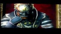 The Legend of Zelda Twilight Princess - Final Battle Ganon Vs Link