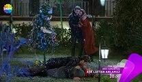 مسلسل عشق لافتان إعلان الحلقة 23 مترجم للعربية