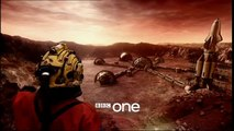 Doctor Who: The Waters of Mars Trailer