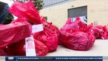 Cowboys Rookies Serve as Santa's Helpers for Salvation Army Angel Tree