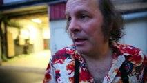 Philippe Katerine - Les Coulisses - Les Recettes Pompettes 04