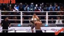 Rico Verhoeven vs Badr Hari full fight 10-12-2016