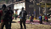 Tom Clancys Ghost Recon Wildlands - Mission Briefing Trailer | PS4